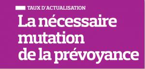 Interview Sylvain Rousseau - mutation de la prévoyance